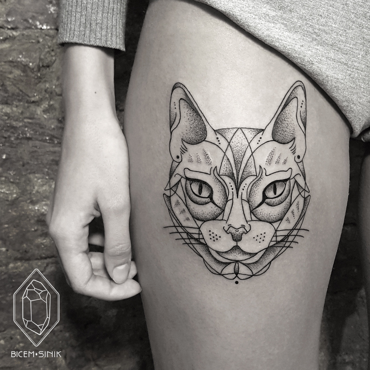 bicem sinik tattoo #15